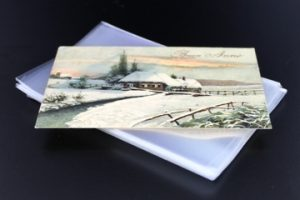 Buste per cartoline postali