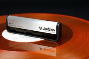 Prodotti pulizia vinile CD K7