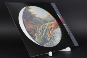 Copertine per LP Picture Disc