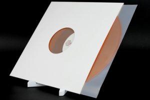 Copertine LP in cartoncino