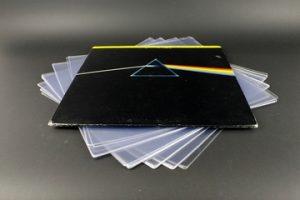 """Accessori dischi 12"""" LP 33 giri"""
