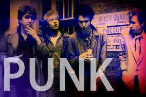 Punk / Hardcore / Grunge